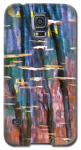 Enders Reflection Galaxy S5 Case