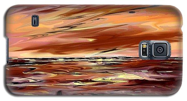 Endless Galaxy S5 Case