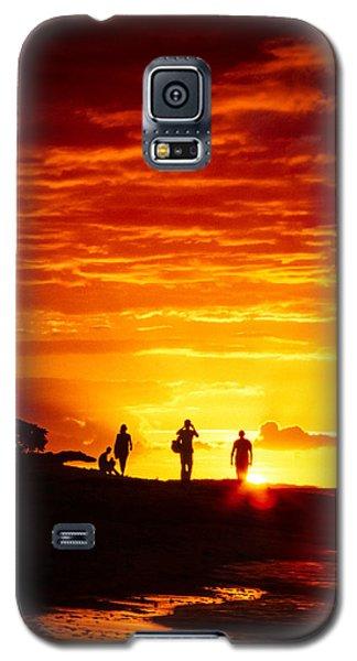 Endless Fiju Galaxy S5 Case