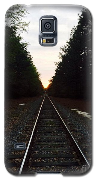 Endless Journey Galaxy S5 Case