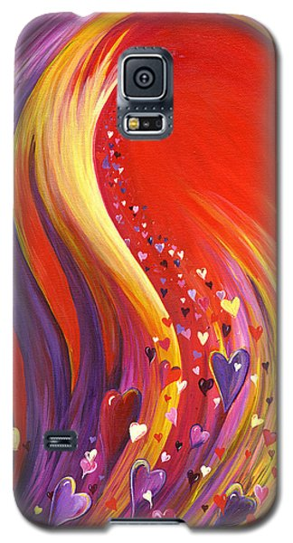 Arise My Love Galaxy S5 Case