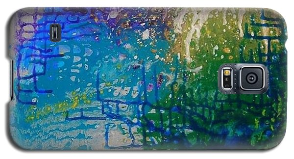 Endless Possibilite Galaxy S5 Case by Lori Jacobus-Crawford