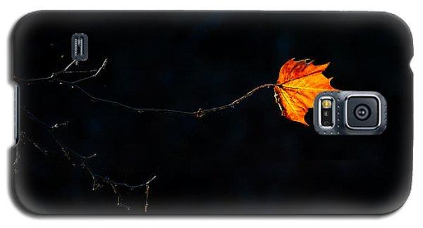 Endurance Galaxy S5 Case