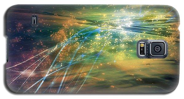 Energy Galaxy S5 Case