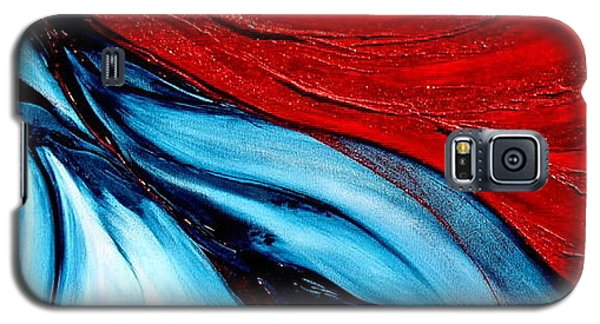 Energy Galaxy S5 Case