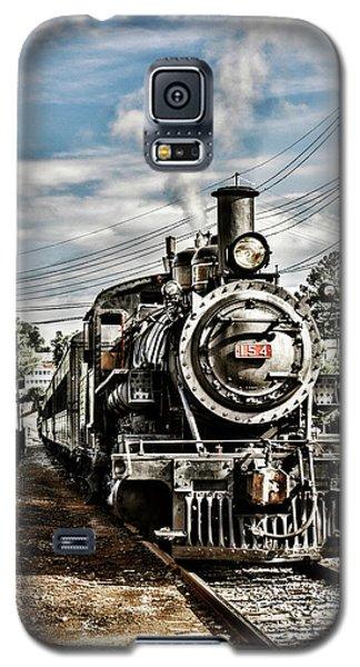Engine 154 Galaxy S5 Case