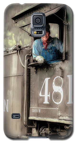 Engineer 481 Galaxy S5 Case