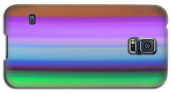 English Garden Galaxy S5 Case
