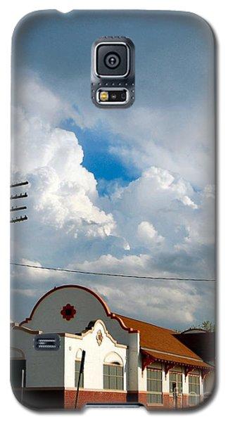 Enid America Depot Galaxy S5 Case