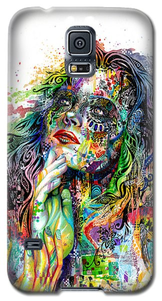 Enigma Galaxy S5 Case