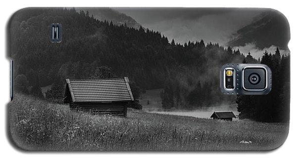 Enigmatic Alps Galaxy S5 Case