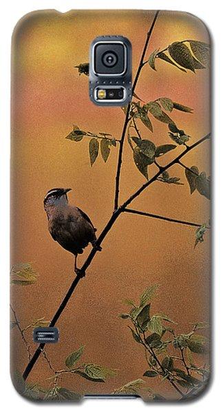 Enjoying The Breeze Galaxy S5 Case
