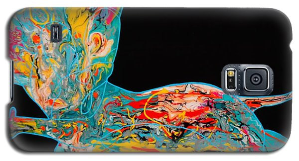 Enless Possibilities Galaxy S5 Case