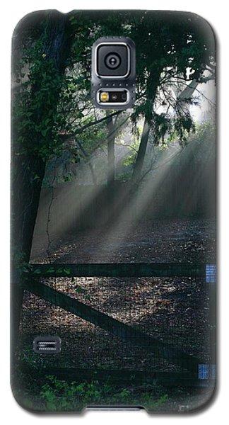 Enlighten Galaxy S5 Case