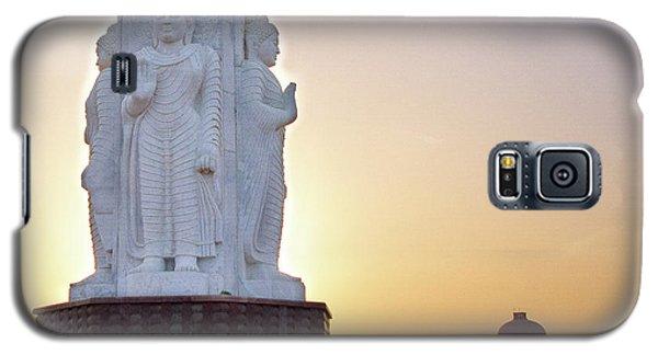 Enlightened Buddha  Galaxy S5 Case