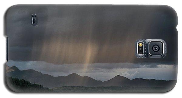Enlightened Shafts Galaxy S5 Case