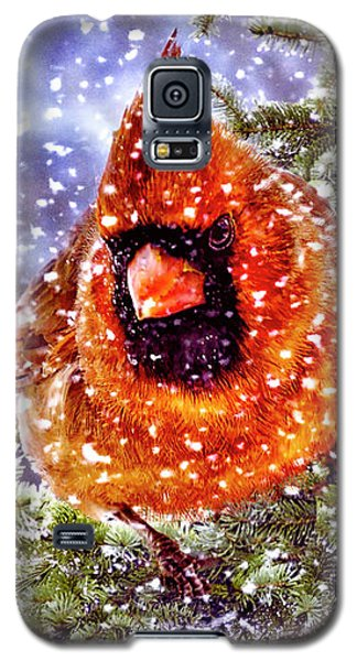 Enough Of This White Stuff Galaxy S5 Case