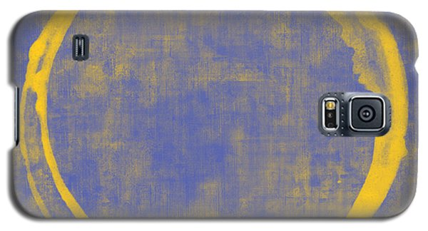 Enso 1 Galaxy S5 Case by Julie Niemela
