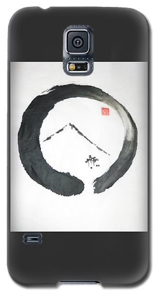 Enso Noble Galaxy S5 Case