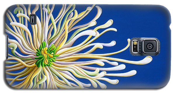 Entendulating Serene Blossom Galaxy S5 Case