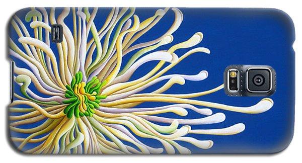 Entendulating Serene Blossom Galaxy S5 Case