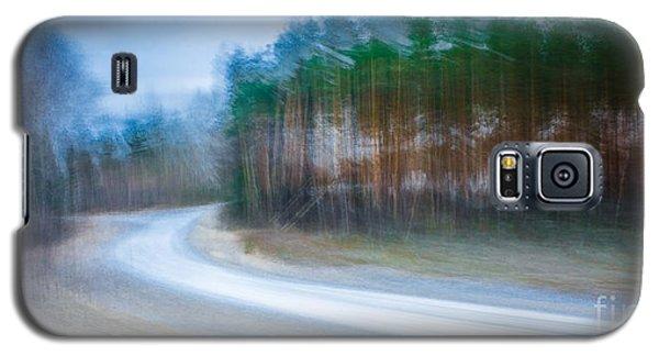 Enter The Slumberland Forest Galaxy S5 Case