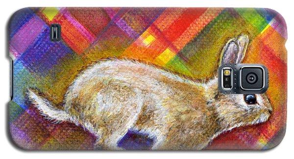 Enthusiasm Galaxy S5 Case
