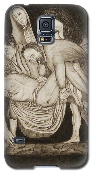 Entombment Galaxy S5 Case