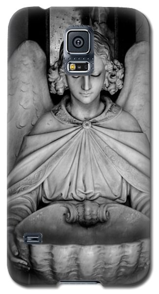 Entrance Angel Galaxy S5 Case