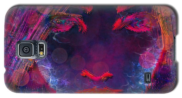Entranced Galaxy S5 Case