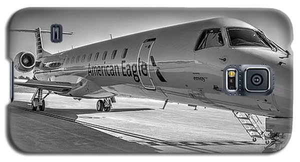 Envoy Embraer Regional Jet Galaxy S5 Case