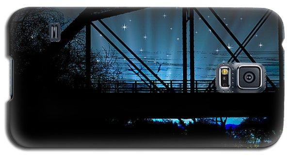 Envoys Of Beauty Galaxy S5 Case