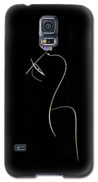 Epiphany Galaxy S5 Case