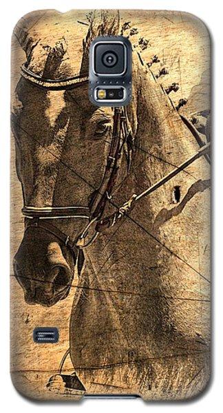 Equestrian Galaxy S5 Case