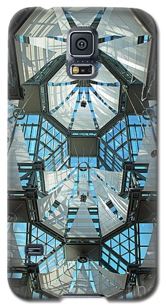 Galaxy S5 Case featuring the photograph Equilibrium.. by Nina Stavlund