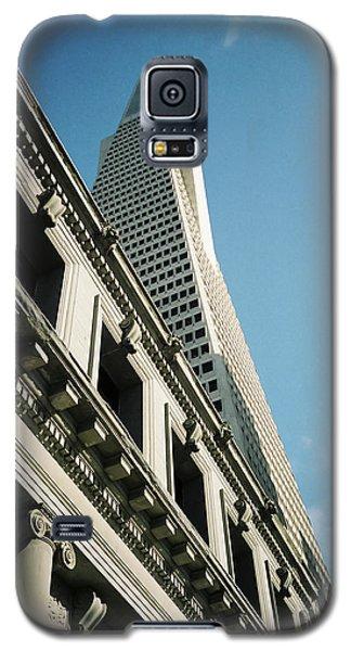 Eras, San Francisco Galaxy S5 Case