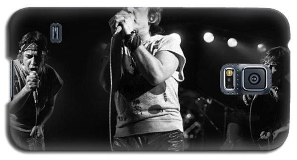 Eric Burdon 3 Galaxy S5 Case