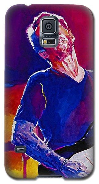 Eric Clapton - Crossroads Galaxy S5 Case