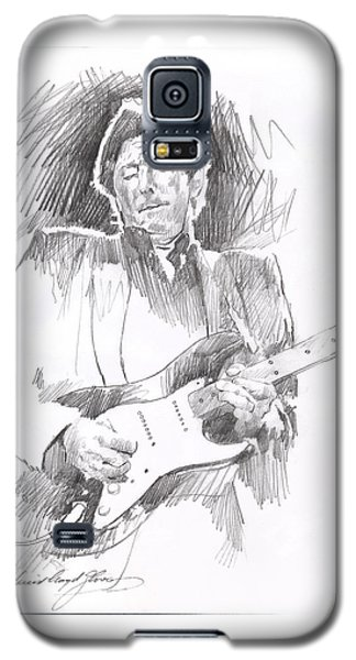 Eric Clapton Blackie Galaxy S5 Case