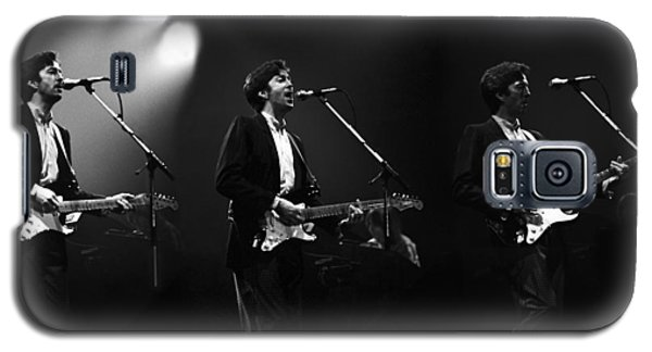 Eric Clapton  Galaxy S5 Case