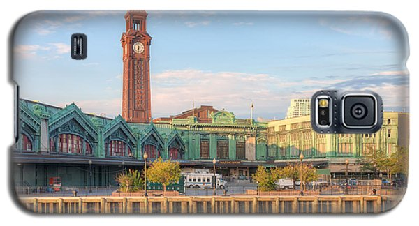 Erie Lackawanna Terminal IIi Galaxy S5 Case