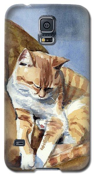 Ernesto Galaxy S5 Case