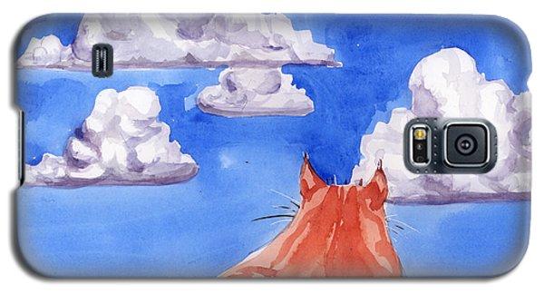 Ernesto's Dream Galaxy S5 Case