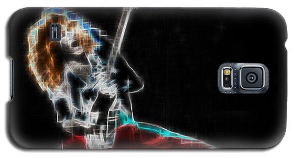 Eruption Galaxy S5 Case