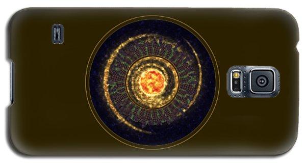 Escape II Galaxy S5 Case