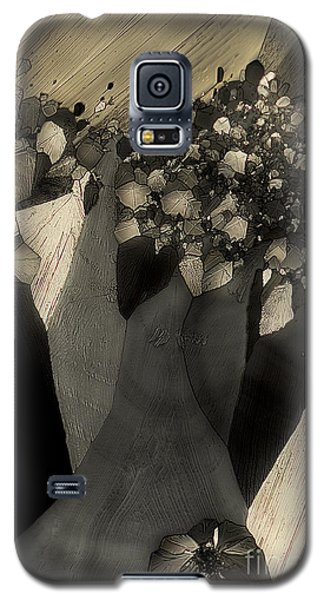Escape Galaxy S5 Case by Olimpia - Hinamatsuri Barbu