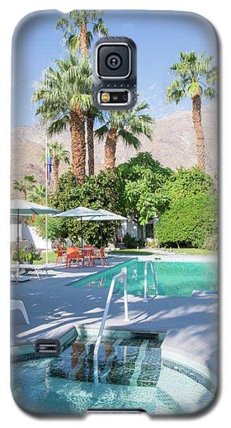 Escape Resort Galaxy S5 Case
