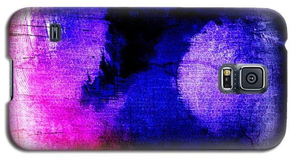 Escaping Depression Galaxy S5 Case
