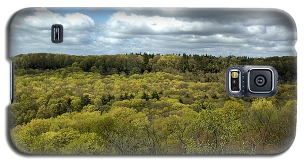 Escarpment Spring 1 Galaxy S5 Case