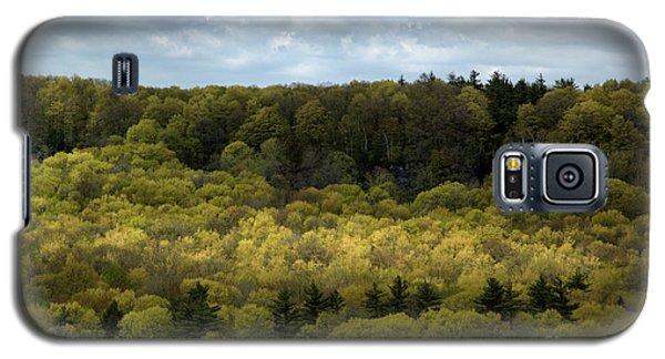 Escarpment Spring 2 Galaxy S5 Case